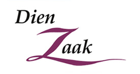 dienzaak logo